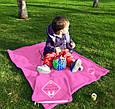 """Детский плед с вышивкой """"Little Princess"""" 05 - цвет на выбор, фото 3"""