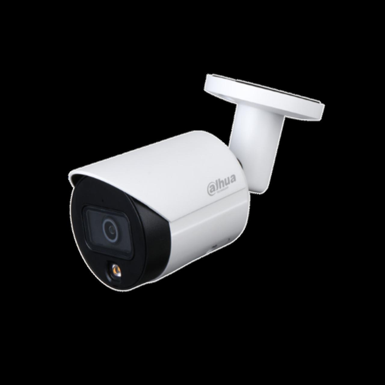 DH-IPC-HFW2439SP-SA-LED-S2 4Мп FullColor IP камера Dahua
