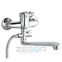 Смеситель для ванной  NHK6-C048 (LOP-С048)