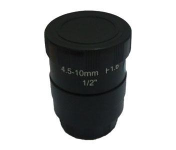 ON-4510HM Об'єктив для 1Мп камер