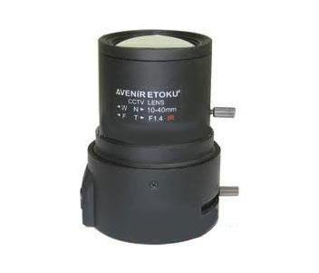 SV1040GNBIRMP Об'єктив для 3Мп камер з ІЧ-корекцією