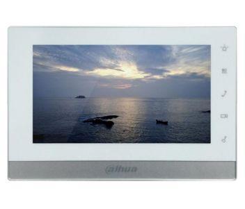 """DH-VTH1550CHW-2 7"""" 2-проводной IP монитор"""