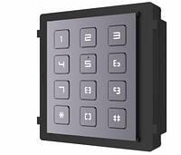 DS-KD-KP Модуль с клавиатурой Hikvision