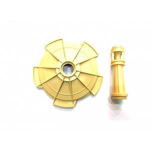 Диффузор для эжекторного насоса Marina APM 100/25 (Белый), фото 2
