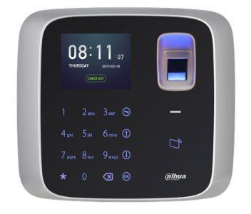 DHI-ASA2212A Автономный учет рабочего времени