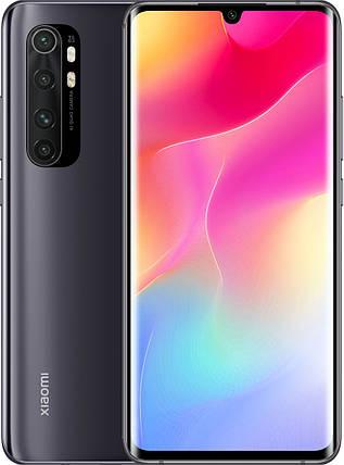 Xiaomi Mi Note 10 Lite 8/128GB Global EU (Black), фото 2