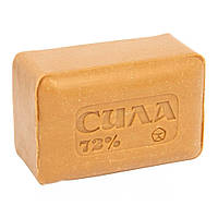 Хозяйственное мыло 72% (Без упаковки) 200г - Сила