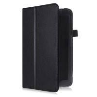 Кожаный чехол книжка для планшета Samsung Tab 4 8.0 SM-T330/331 TTX c функцией подставки, фото 1