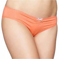 Труси для вагітних ANITA Seamless 1497 (розмір L, оранжевий), фото 1