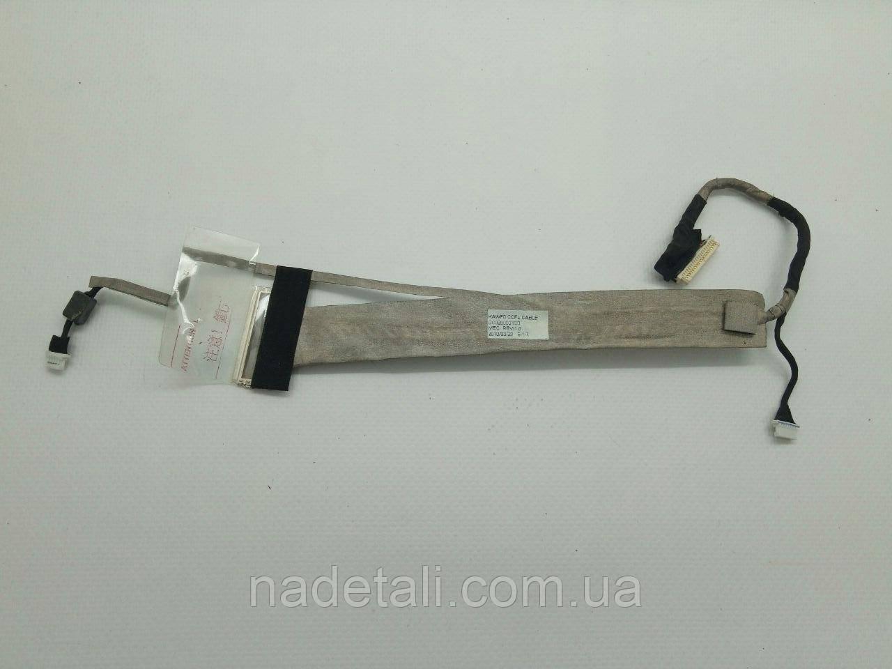 Шлейф матрицы Acer Aspire 5541 DC020000Y00