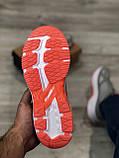 Стильні кросівки Asics Tartherzeal Light Gray, фото 3