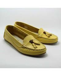 Goergo 8339-6677 Amarelo