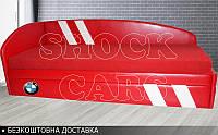 Диван кровать машина БМВ Лайт 2000*840*700 ткань Etna, фото 1