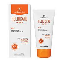 HELIOCARE Ultra Gel SPF90 Sunscreen – Солнцезащитный гель с SPF 90 для нормальной и жирной кожи, 50мл.