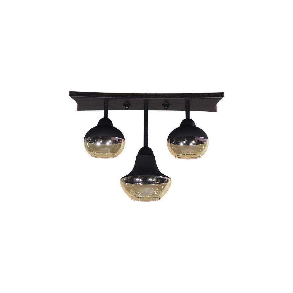 Потолочный светильник Skarlat LS 1241-3C