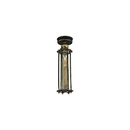 Потолочный светильник Skarlat LS 0603-1G, фото 2