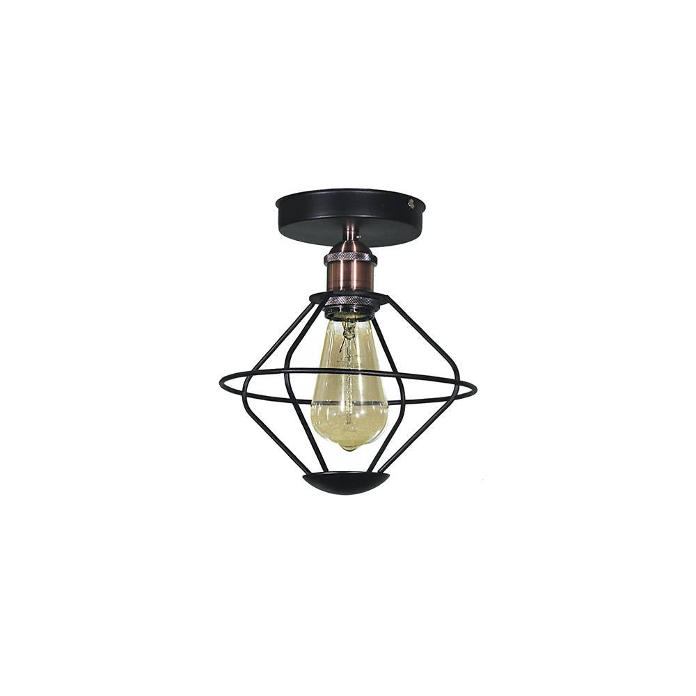Потолочный светильник Skarlat LS 0621-1G