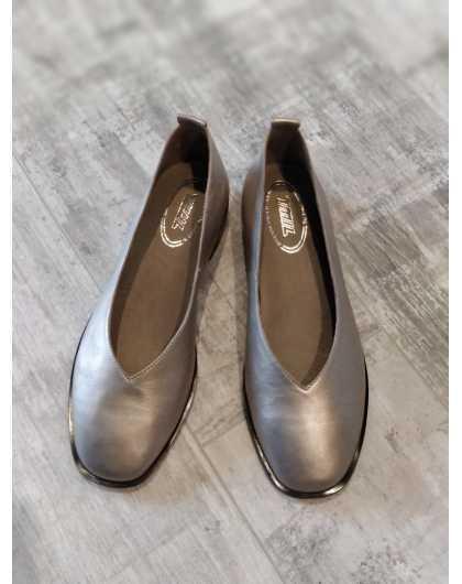 Женские туфли - балетки 7MIL 1077208A-B0417
