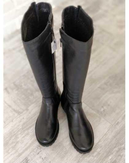 Женские зимние сапоги Goergo 32534H2 BLACK