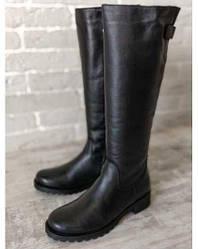 Жіночі зимові чоботи Goergo 32534H2 BLACK