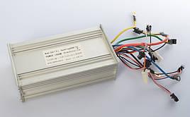 Контроллер электрокарта правый 48V 1000W