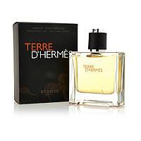 Оригинал Hermes Terre d`Hermes edp 12,5ml (духи)