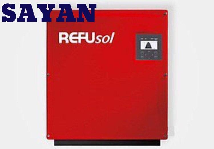 Мережевий інвертор REFUsol 020K