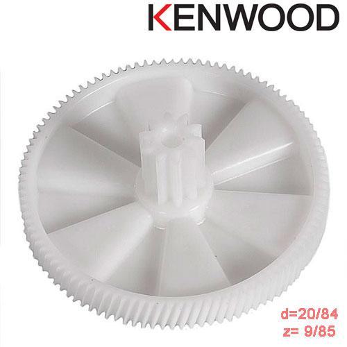 Шестерня до м'ясорубки Kenwood KW715564 MG360, MG350