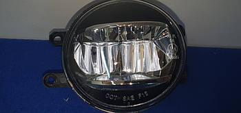 Противотуманные LED фары на Toyota