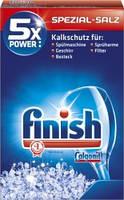 Соль для посудомоечных машин Finish 1,2 кг