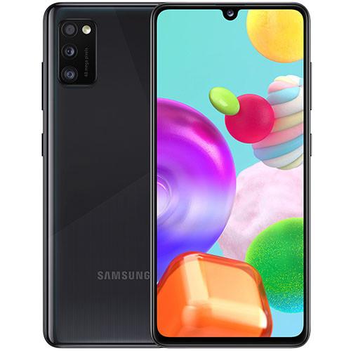 Samsung Galaxy A41 4/64Gb (A415/DS) UA-UCRF 12 мес