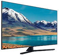 Телевизор SAMSUNG UE55TU8500UXUA (Полная проверка, настройка и доставка телевизора)