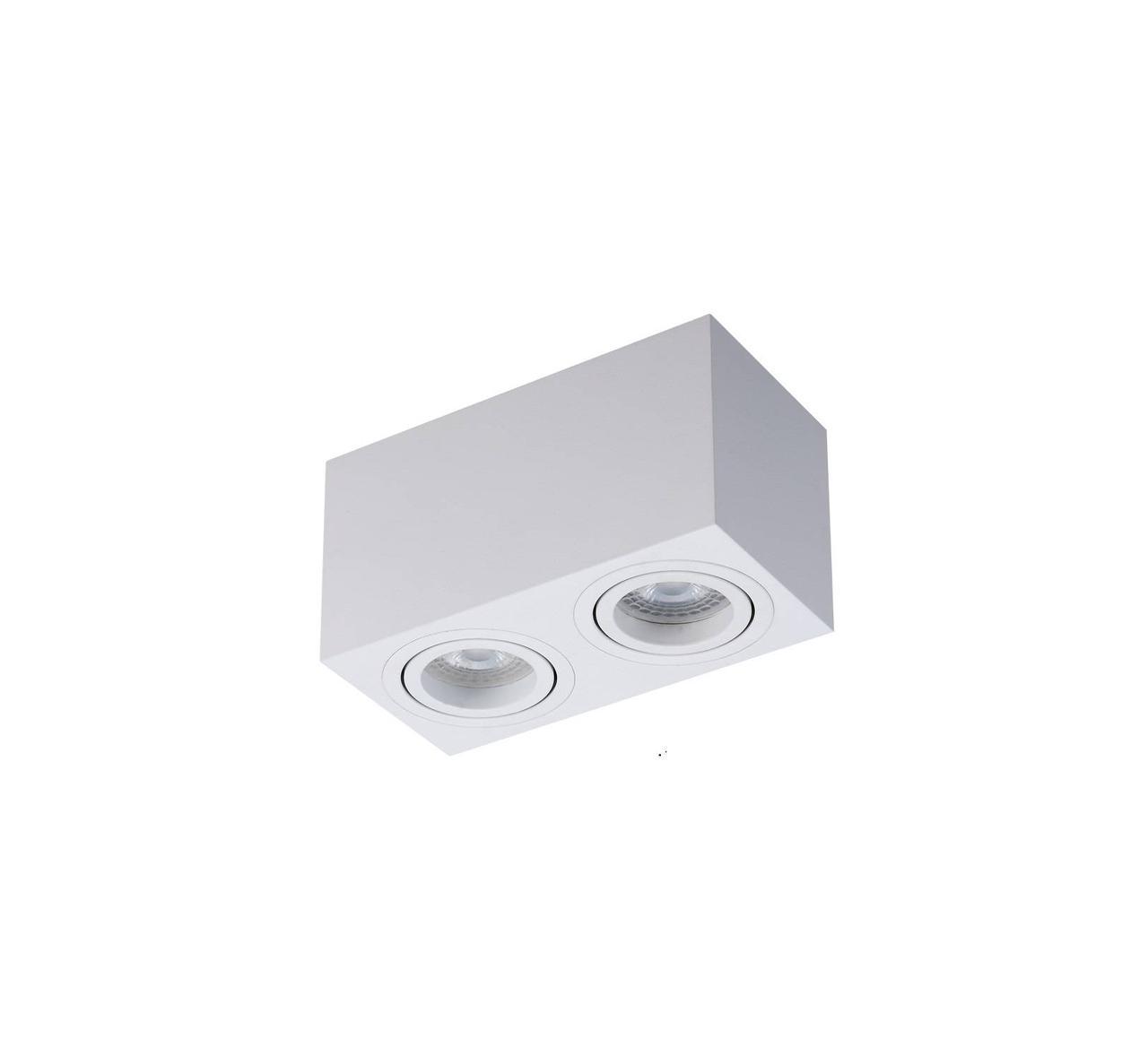 Точечный светильник Skarlat TH5835 WH