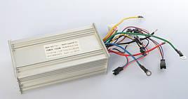Блок управления электрокартом левый 48V 1000W