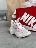 Стильні жіночі кросівки Nike Vista Lite, фото 4