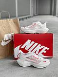 Стильні жіночі кросівки Nike Vista Lite, фото 7