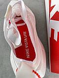 Стильні жіночі кросівки Nike Vista Lite, фото 8