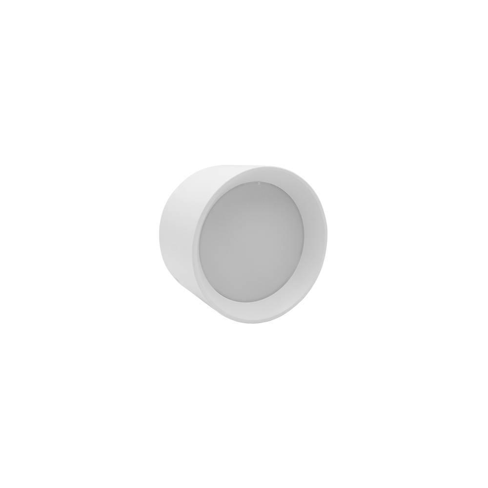 Точечный светильник Skarlat D519E-LED 24W WH 4000K
