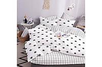 Комплект постельного белья Morning Star Бязь Евро