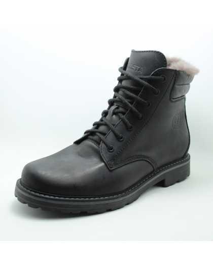 Зимние ботинки Lesta 252-6589-8-1096