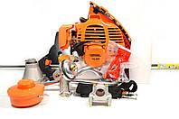 Мотокоса бензиновая  FS 490 ( Коса моторизованная  ФС 490) 3.5кВт/5л.с/ 9000 об.