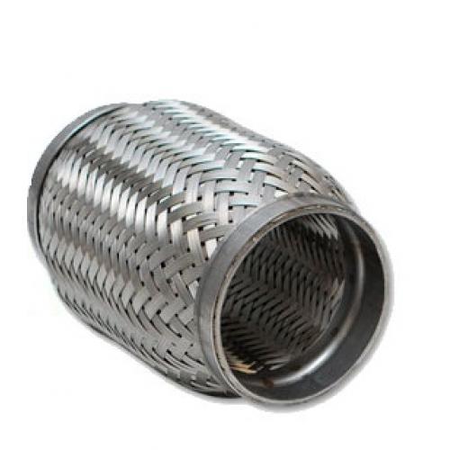 Гофра глушителя Euroex 50x100 3-х слойная