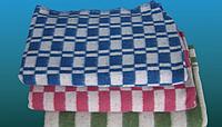 Одеяло хлопковое 140/200