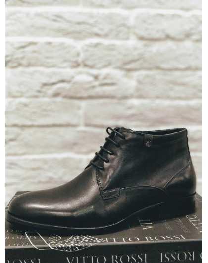 Мужские кожаные ботинки Vitto Rossi 01-A055-151-75C