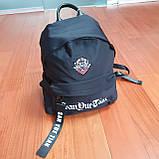Рюкзак женский черный, фото 3