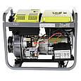 Дизельный генератор Konner & Sohnen BASIC KS 8000DE ATSR, фото 3