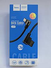 USB Hoco U37 Long Roam Type-C 1.2 m