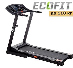 Беговая дорожка электрическая EcoFit E-A 600