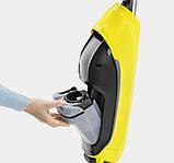 Аппарат для влажной уборки пола FC 5 KARCHER (Поломойная машина для дома), фото 2
