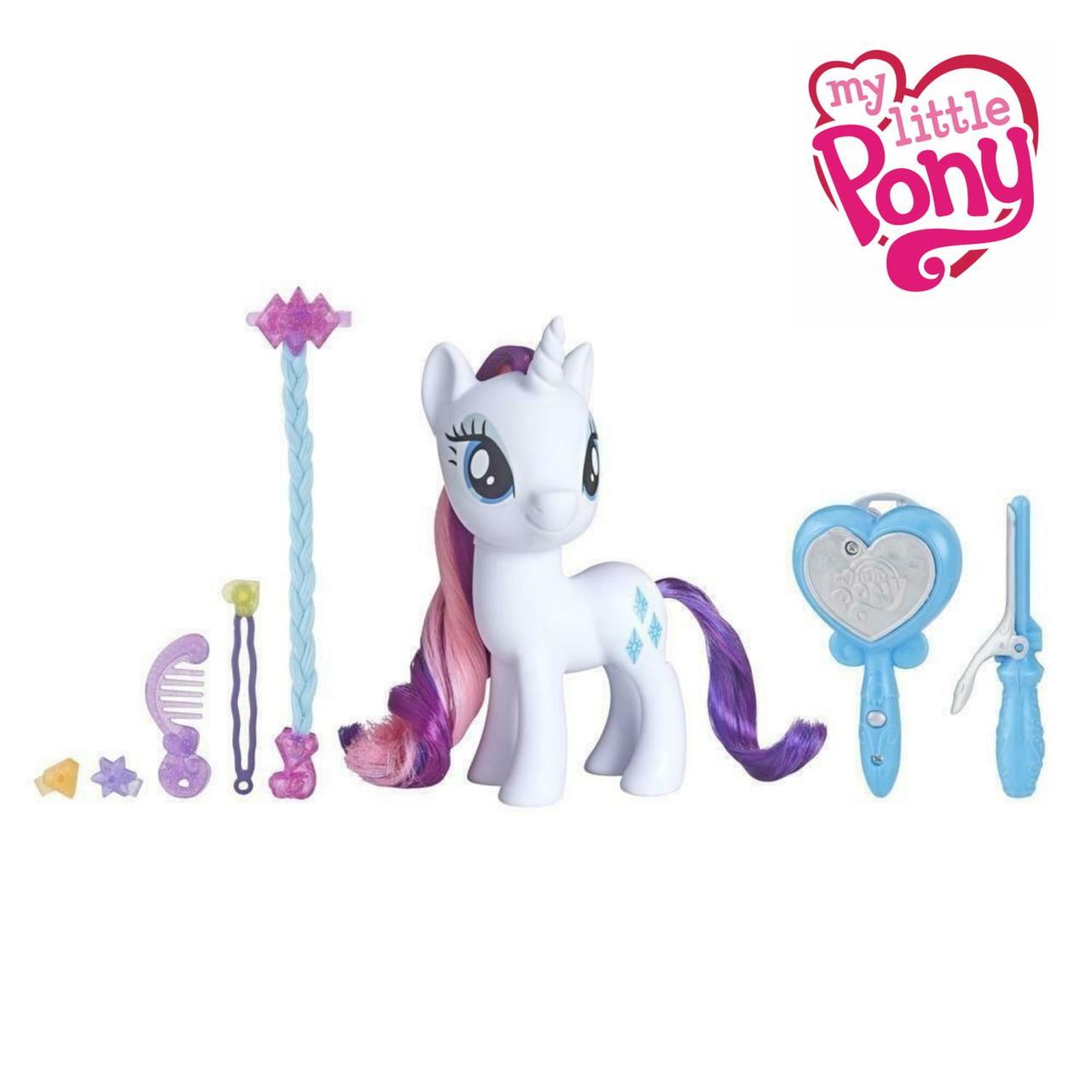 Набор My Little Pony Рарити Волшебный салон красоты My Little Pony Magical Salon Rarity